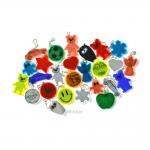 Цвет: БелыйЦвет: ЖелтыйЦвет: КрасныйЦвет: СинийЦвет: ЗеленыйПодвеска: Знак «Радиация»Подвеска: РозаПодвеска: МячПодвеска: ПриведениеПодвеска: СердцеПодвеска: АвтомобильПодвеска: СнежинкаПодвеска: Знак «осторожно дети»Подвеска: Знак «велосипед»Подвеска: Знак «светофор»Подвеска: МедведьПодвеска: СоваПодвеска: АнгелПодвеска: Смайлик