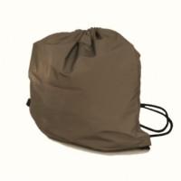 Коричневый светоотражающий рюкзак